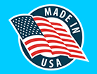 <Made in USA